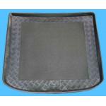 Коврик в багажник SEAT Toledo Sed(gуrna pуіka/top shelf) 2005-2012- Rezaw Plast
