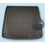 Коврик в багажник SEAT Exeo универсал 2009- резиновый Rezaw Plast
