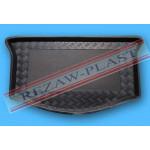 Коврик в багажник SUZUKI Splash 5siedzeс/seats (dolna pуіka) 2008- Rezaw Plast