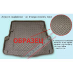 Коврик в багажник RENAULT Dacia Lodgy 5siedzeс/seats 2012- без резиновой вставки Rezaw Plast