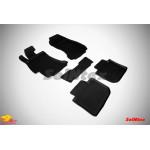 Килими салону Subaru XV 2011-2017 гумові, кт 5шт - Seintex