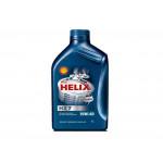Масло моторное Shell Helix HX7 10W40 (1л) - SHELL