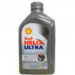 Масло моторное Shell Helix Ultra ECT 5W30, (1л) - SHELL