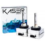 Лампа ксеноновая XENON D1S 4300k - KASER