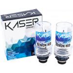 Лампа ксеноновая XENON D2S/D2C 4300k - KASER