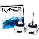 Лампа ксеноновая XENON D3S 4300k - KASER