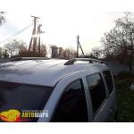 Рейлинг Dacia Logan /Серый /Abs - CAN