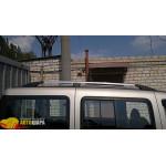 Рейлинг Fiat Doblo 2000-2010 /коротк.база /Хром /Abs - CAN