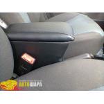 Подлокотник Fiat Doblo 2000-2009 - AP