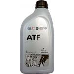 Масло трансмиссионное VAG ATF Tiptronic, (1л)
