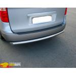 Защита задняя Hyundai H1 (2007-) /ровная - Can Otomotiv