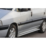 Пороги Fiat Scudo 2007- /длинн.база /?50,тип С2 - ST-Line