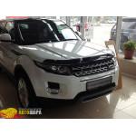 Дефлктор капота LAND ROVER Range Rover Evoque - SIM