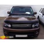 Дефлктор капота LAND ROVER Range Rover Sport 2009-2013 - SIM