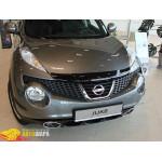 Дефлктор капота Nissan Juke 2011- - SIM