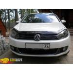 Дефлктор капота Volkswagen GOLF VI 2009-2012 - SIM