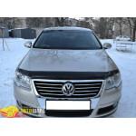 Дефлктор капота Volkswagen PASSAT 2006-2010 - SIM