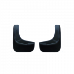 Брызговики передние GREAT WALL M2, 2013-> хетчбек 2 шт. Novline - Frosch