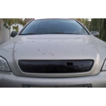 Зимняя накладка Opel Astra G 1998-2010 (решетка) - FLY