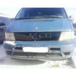 Зимняя накладка Mercedes Vito 1995-2002 - FLY