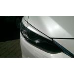 Ресницы передних фар Mazda 6 2013-2015 - AutoPlast