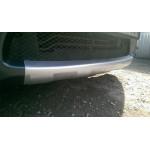 Накладка на передний бампер Mitsubishi Grandis (2003-2009) - AutoPlast - AutoPlast