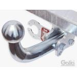Фаркоп SEAT Toledo (05-10) /подрез,модуль - Galia