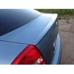 Спойлер крышки багажника Skoda Octavia (A5) 2004-2013 - AutoPlast