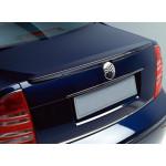 Спойлер крышки багажника Skoda Superb 2002-2008/ VW Passat B5 2001-2005 - AutoPlast - AutoPlast