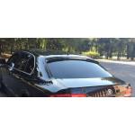 Спойлер заднего стекла Skoda Superb 2008-2015 - AutoPlast - AutoPlast