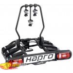 Велокрепление на фаркоп Hapro Atlas 3 Premium
