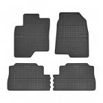 Резиновые коврики для Chevrolet Captiva (mkI); Opel Antara (mkI) 2006-2018 Frogum
