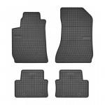 Резиновые коврики для Alfa Romeo 159 (mkI) 2005-2011  Frogum