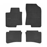 Резиновые коврики для Hyundai i20 (mkII) 2015-> Frogum