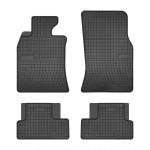 Резиновые коврики для Mini Cooper (mkI-mkII)(R50 / R52 / R53 / R56 / R57) 2001-2014 Frogum
