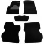 Текстильні килимки для Ford Fiesta (mkV) 2002-2008 Pro-Eco