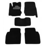 Текстильные коврики для Nissan Note (E11)(mkI) 2005-2013 Pro-Eco