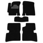 Текстильные коврики для Hyundai Accent (MC)(mkII) 2006-2010 Pro-Eco