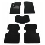 Текстильные коврики для Hyundai Sonata (NF)(mkV) 2004-2009 Pro-Eco