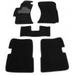 Текстильные коврики для Subaru Impreza (хэтчбек)(GR)(mkIII) 2007-2011 Pro-Eco
