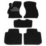 Текстильні килимки для Subaru Forester (SJ) (mkIV) 2013-2018 Pro-Eco