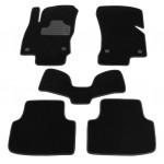 Текстильные коврики для Skoda Octavia (5E)(mkIII) 2013> Pro-Eco
