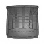 Резиновый коврик в багажник дляSeat Alhambra (7 мест.) 2010-2018 (сложенный 3й ряд)(багажник) Frogum