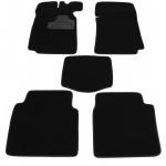 Текстильные коврики Pro-Eco для VAZ 2101 / 2107 1970-2012