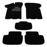 Текстильные коврики Pro-Eco для VAZ 2108 / 21099 1990-2012