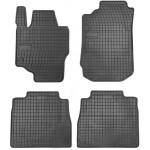 Резиновые коврики Frogum для Mercedes-Benz GLS-Class (X167)(1-2 row) 2019→