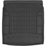 Гумовий килимок в багажник Frogum для Volkswagen Passat CC (mkI) 2007-2016 без дворівневого статі