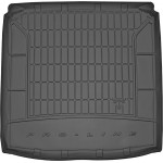 Резиновый коврик в багажникFrogum для Skoda Fabia (универсал)(mkI) 1999-2007 (без двухуровневого пола)
