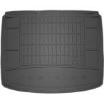 Резиновый коврик в багажникFrogum для Seat Leon (mkII) 2005-2012 (без двухуровневого пола)