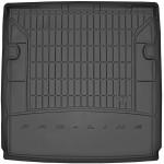 Резиновый коврик в багажникFrogum для Skoda Octavia (универсал)(mkI) 1997-2010 (нижний уровень)